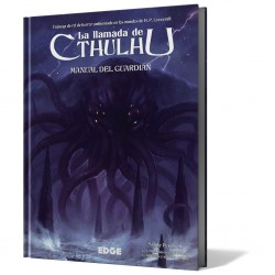 La Llamada de Cthulhu: Manual del Guardián