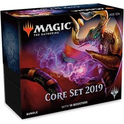 2019 CORE SET BUNDLE